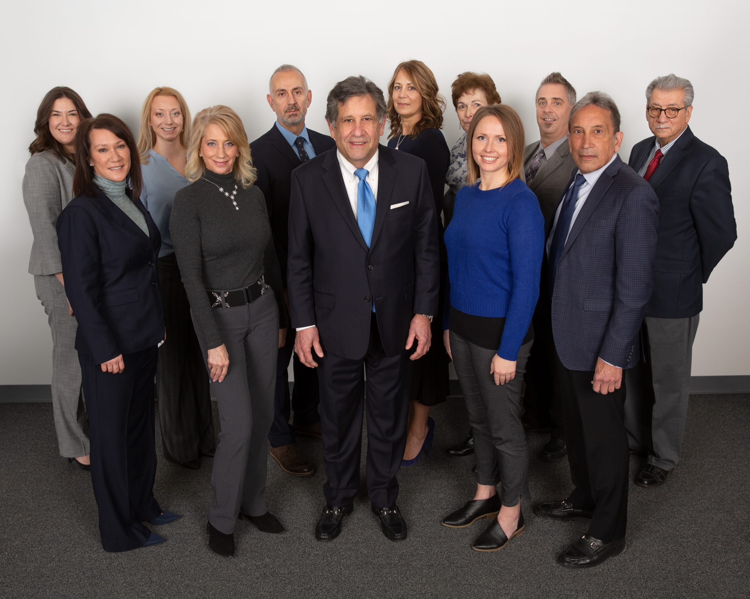 AmeriCare Staff